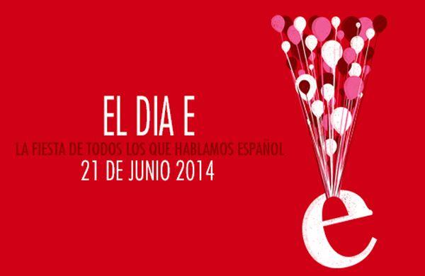 El Día E en el Instituto Cervantes