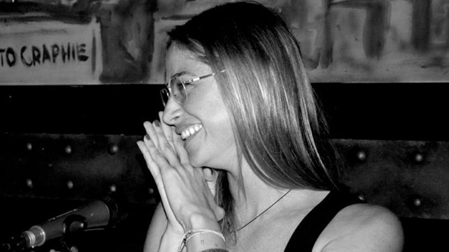 Martina Klein en Lo de las noticias