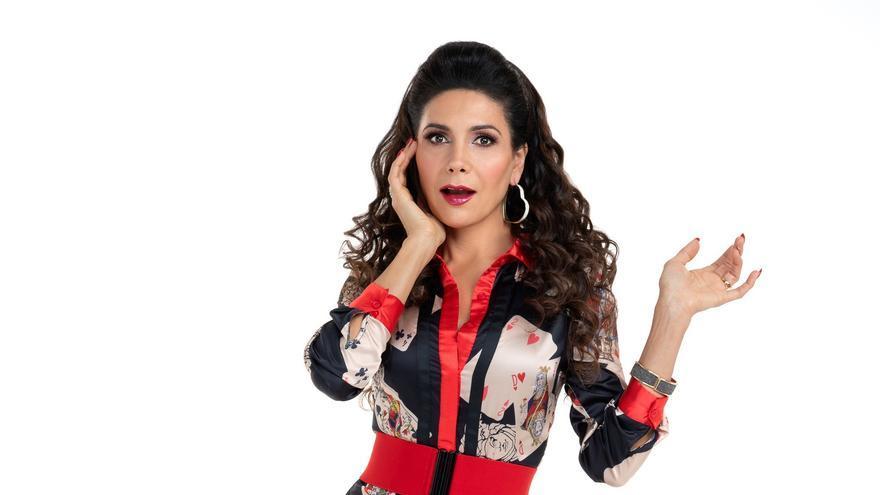 """Paty Manterola: """"La música y la actuación son las dos piernas de mi carrera"""""""