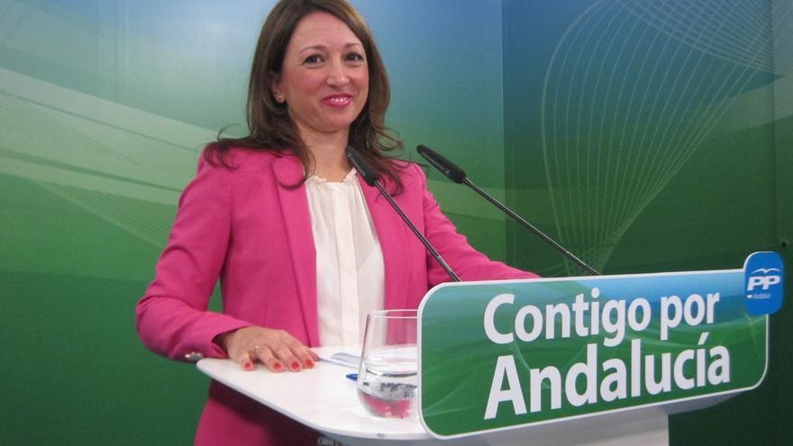 """PP-A exige a Díaz que """"abandone el chantaje"""" y deje de """"manipular"""" a la opinión pública con sus """"mentiras"""""""