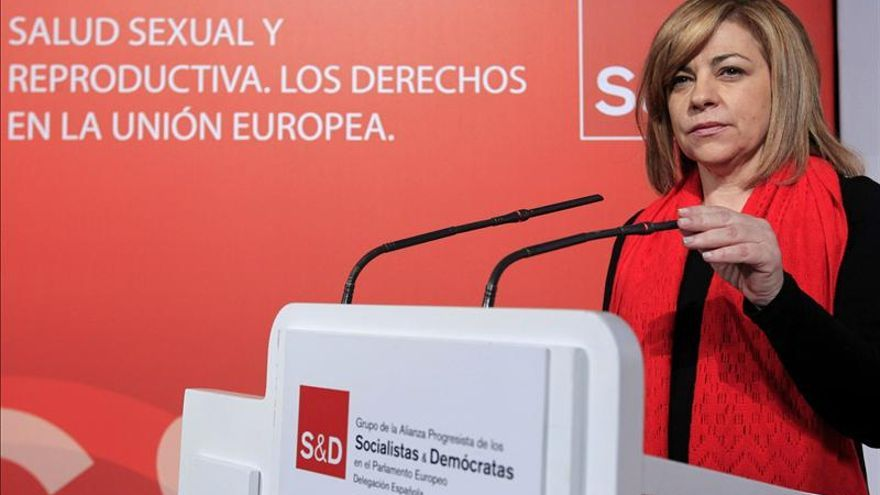 Valenciano cree que Gallardón debe ser declarado persona non grata para las mujeres