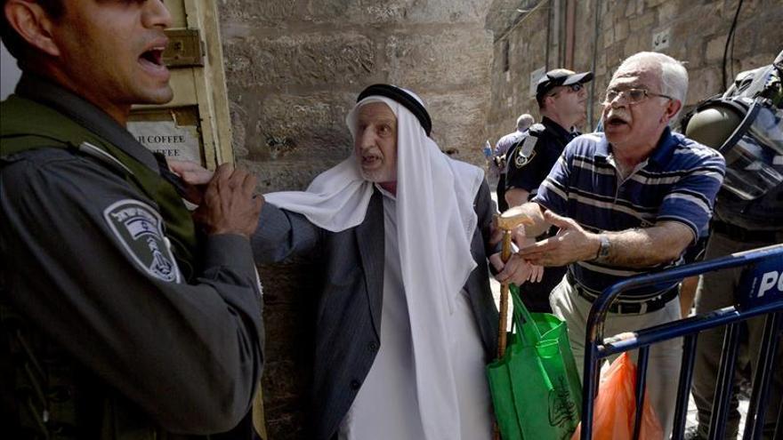 Israel amanece paralizada por el Yom Kipur