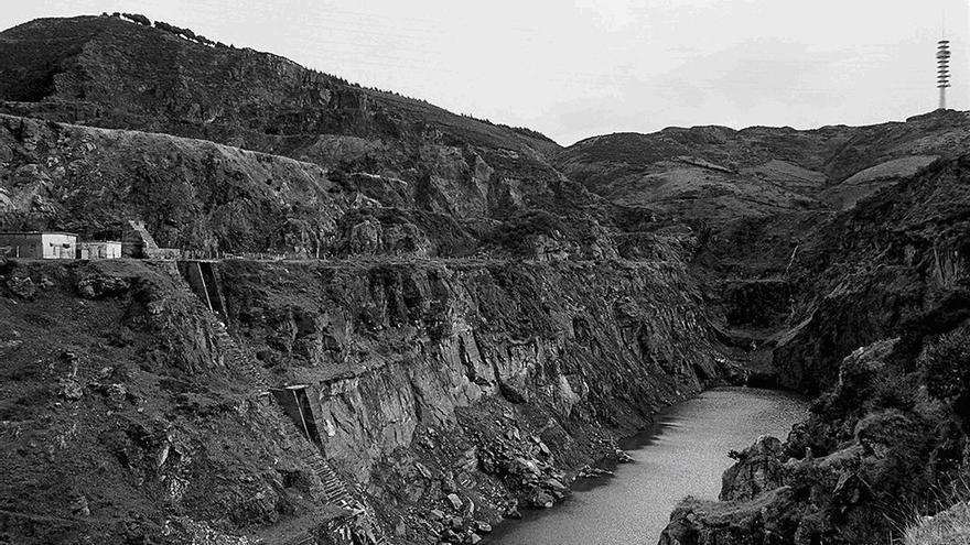 Una jornada sobre Minería abordará en Bilbao el 6 de octubre los retos del sector y la gestión de recursos