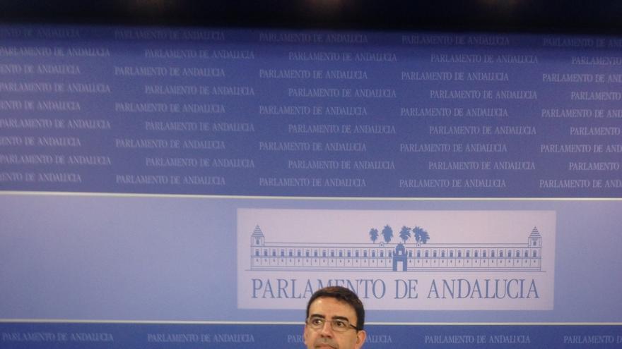 PSOE-A llevará al Congreso una iniciativa para pedir a Gobierno de Rajoy retirar el recurso contra la ley antidesahucios