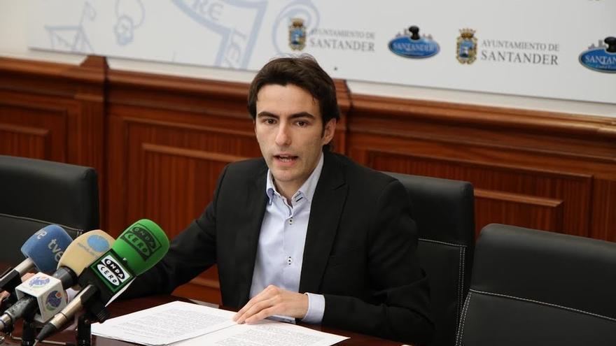 """El PSOE tiende la mano a Igual para trabajar juntos en proyectos """"buenos"""" para la ciudad"""
