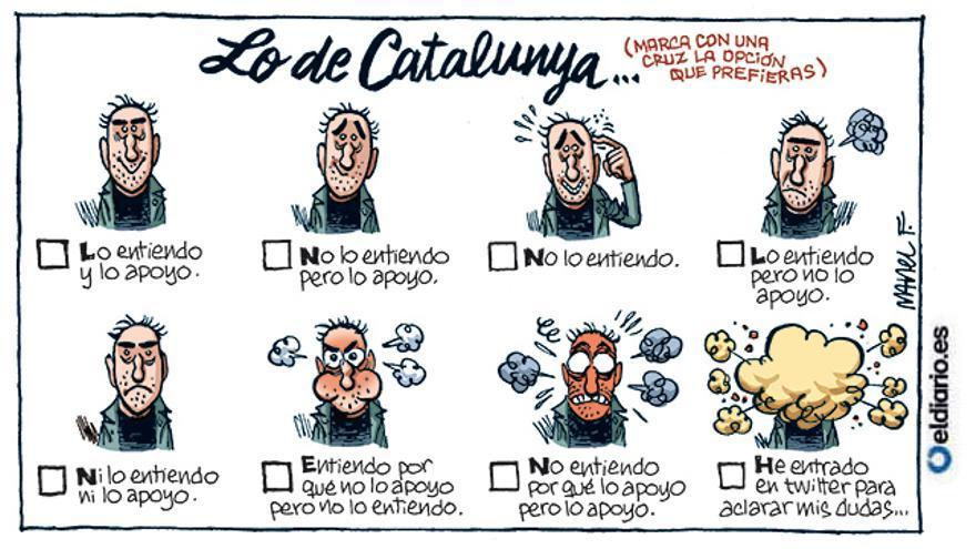 Lo de Catalunya