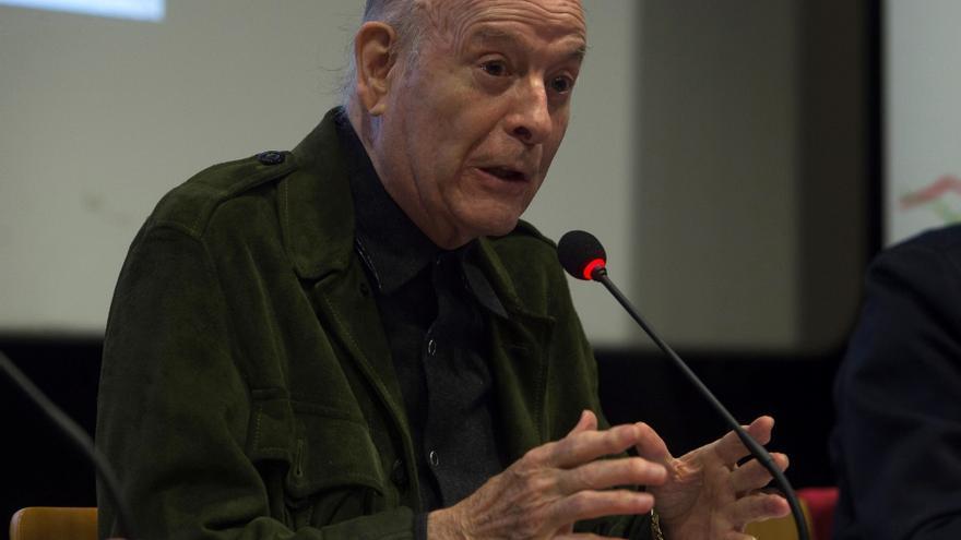 Fallece el expresidente de Cantabria Juan Hormaechea