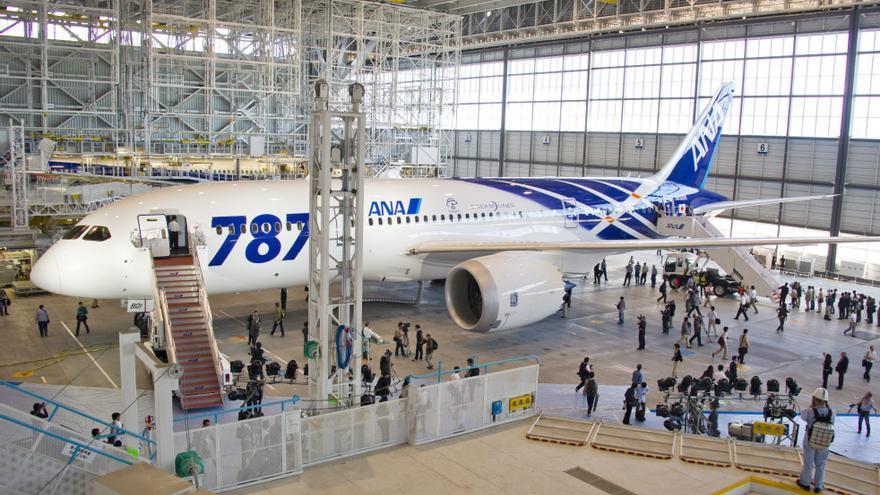 La UE pide a la OMC imponer sanciones de 12.000 millones a EEUU por el caso Boeing