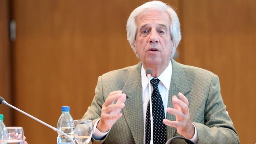 Uruguay reconoce la unidad de España y rechaza la independencia de Cataluña