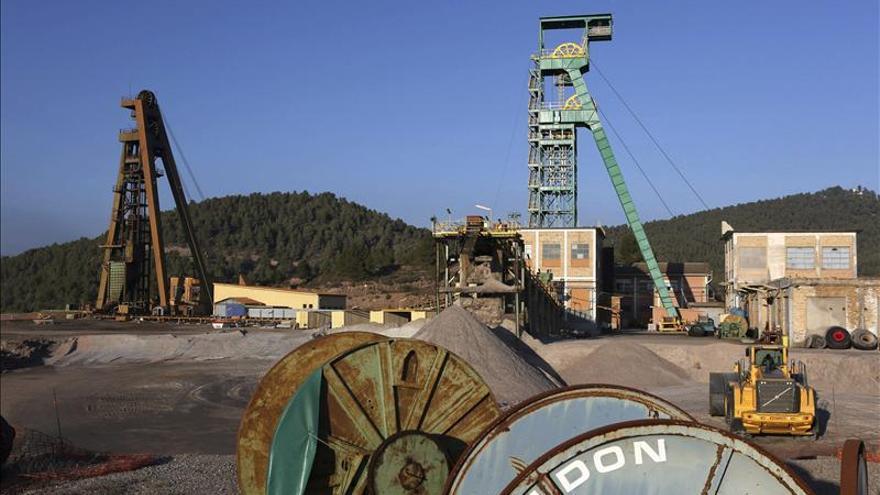 El Ayuntamiento de Súria decreta hoy día de duelo por la muerte de dos mineros