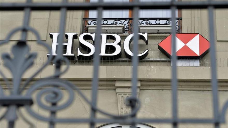 El HSBC anuncia despidos y que abandona los mercados de Turquía y Brasil