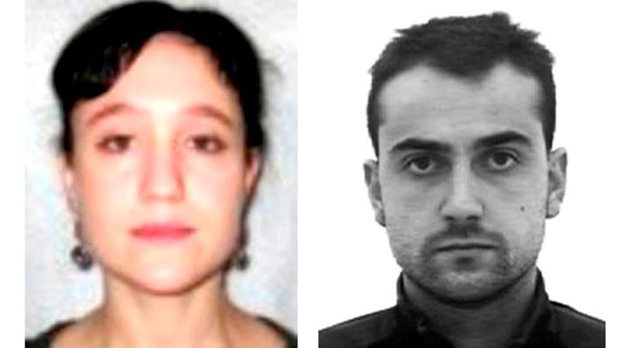Piden 15 años de cárcel para los etarras Oier Gómez e Itziar Moreno