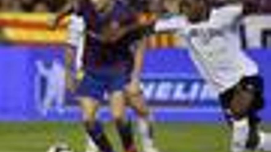 """Iniesta: """"Sería injusto dudar de este equipo por dos """"'semitropiezos'"""""""