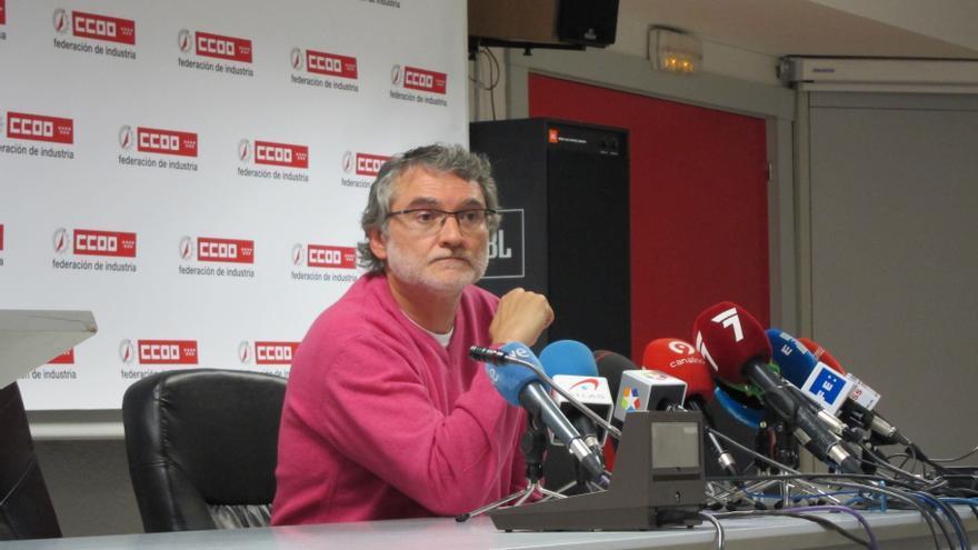 CC.OO. condiciona la convocatoria de una huelga general a los PGE y a las exigencias del posible rescate