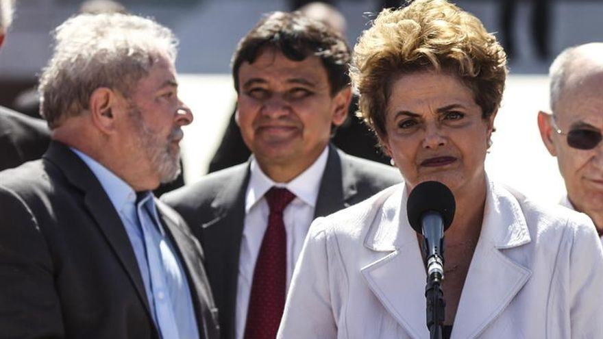Lula y Rousseff felicitan a Raduan Nassar, vencedor del Premio Camoes 2016