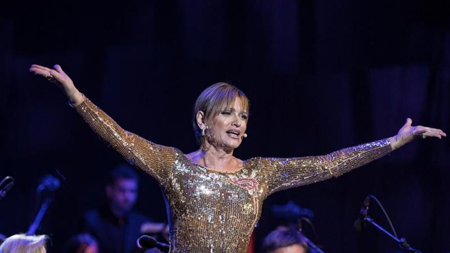 Arteta conquista Cap Roig con temas de bandas sonoras de filmes famosos