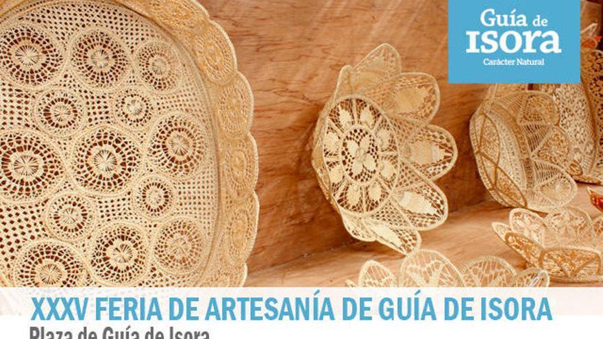 La edición de este año está dedicada a la especialidad de hilo y tejidos