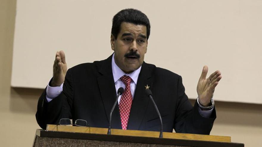 HRW presenta sombrío informe sobre situación en Venezuela