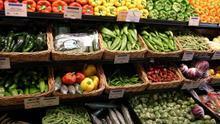 Seguir una dieta saludable también ayuda a luchar contra el cambio climático