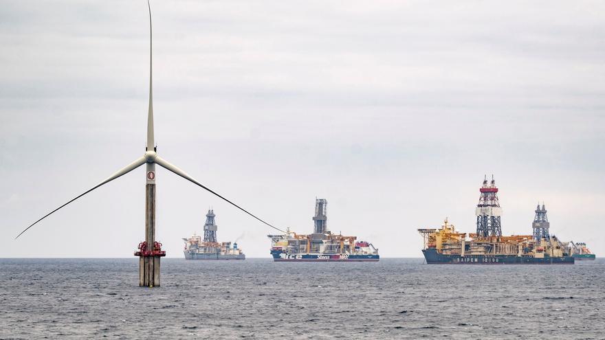 EE.UU. confirma los aranceles a renovables españolas, pese a tregua comercial