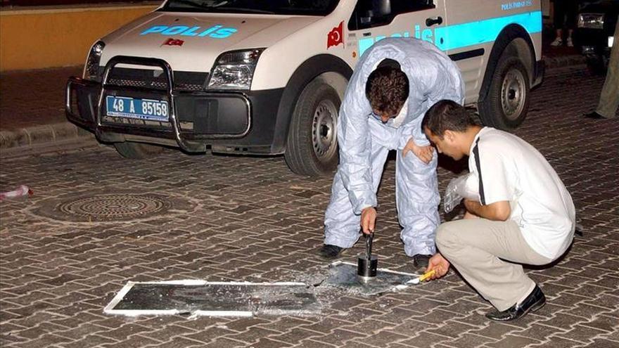 Al menos ocho heridos en explosiones en oficinas del opositor partido HDP