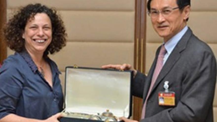 La Embajada real de España en Bangkok vive un caso de corrupción como en la serie