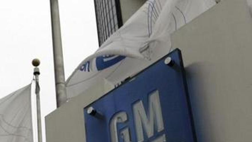 General Motors pagará el crédito puente de Opel a Alemania