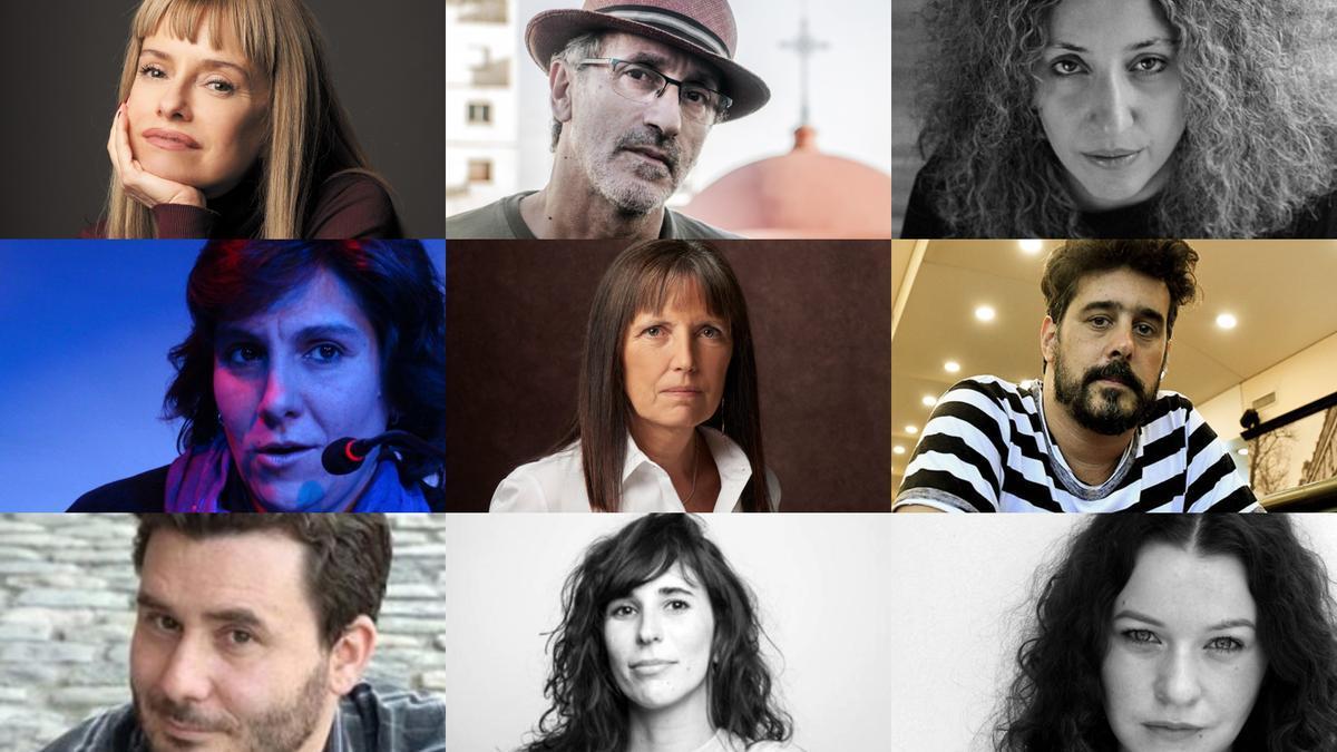 En el Día del escritor, nueve autoras y autores de la Argentina reflexionan sobre su rol