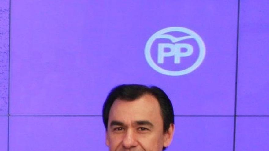 """El PP reta a Rivera a romper sus pactos con Podemos en ayuntamientos, tras ver en Venezuela lo """"malo"""" que es"""