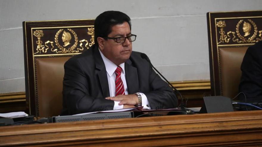 El Supremo autoriza que el vicepresidente del Parlamento venezolano sea procesado penalmente