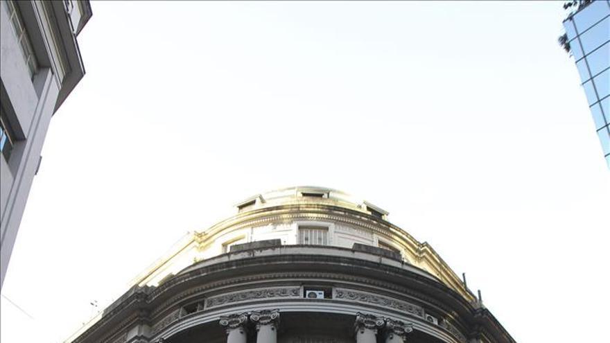 Mercados de América Latina terminan mixtos tras leves pérdidas en Wall Street