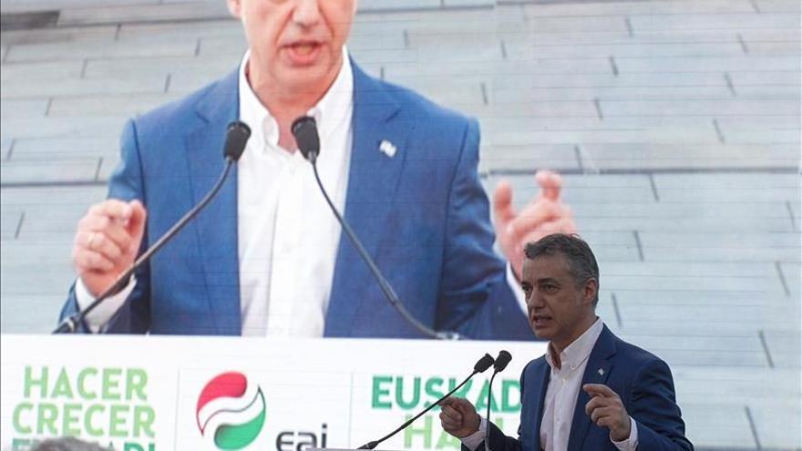 El Gobierno Vasco exige a ETA más hechos y menos palabras