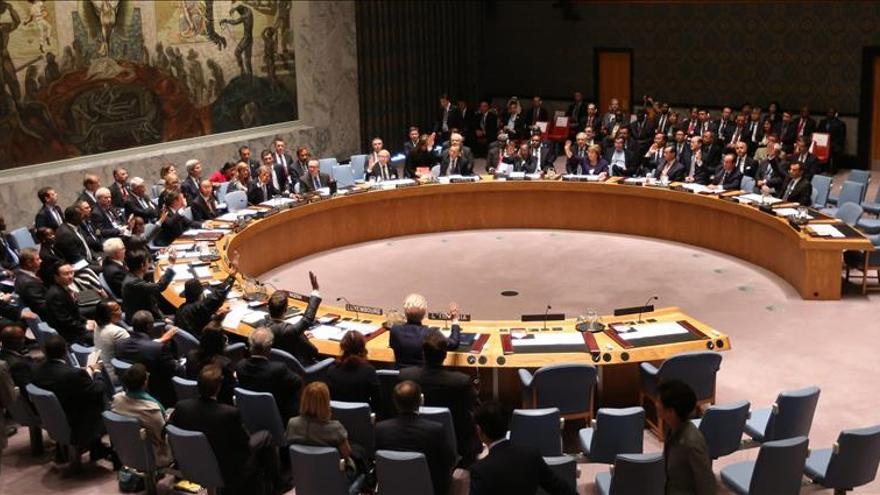 El Consejo de Seguridad de la ONU analizará hoy la propuesta palestina