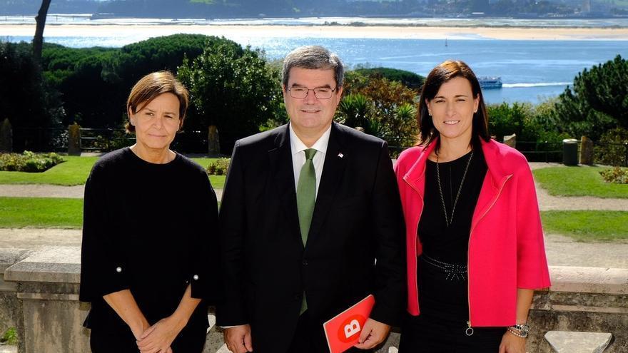 """Bilbao, Gijón y Santander abren la convocatoria de las ayudas """"Tan cerca 2018"""", con 20.000 euros de cada ayuntamiento"""