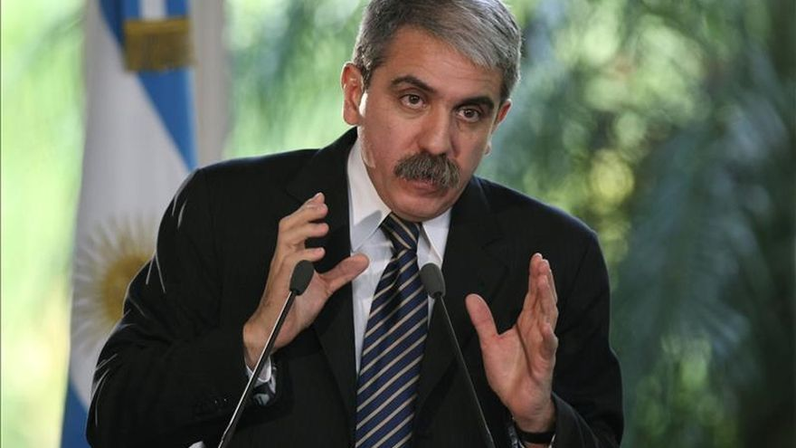 Gobierno argentino critica orden judicial que impide proclamar a gobernador