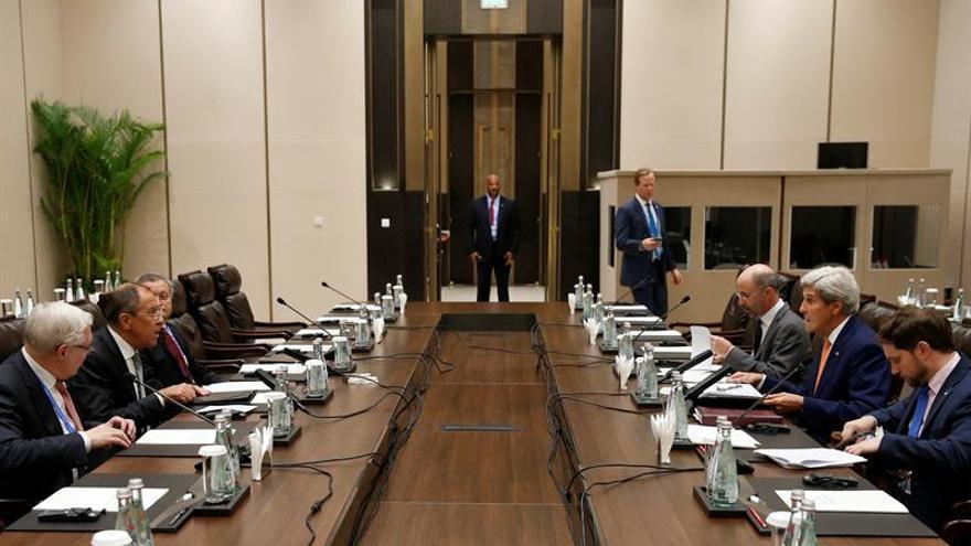 Fracasan las negociaciones entre EEUU y Rusia para lograr el alto el fuego en Siria