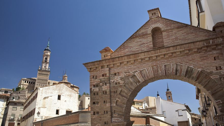 Territorio Mudéjar es una asociación de municipios que lucha por conservar y promocionar el arte mudéjar de la provincia