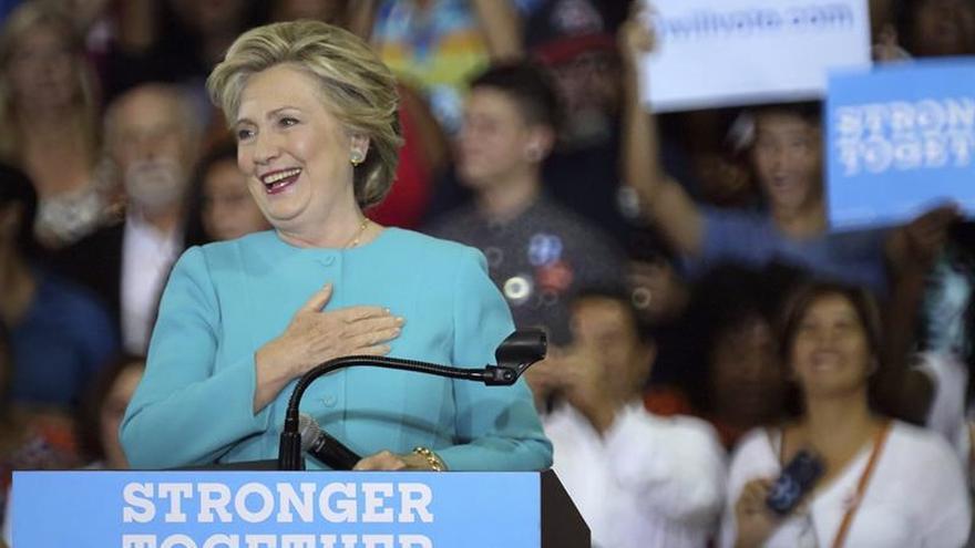 Las dudas sobre la campaña de Hillary Clinton vuelven a sacudir al partido demócrata