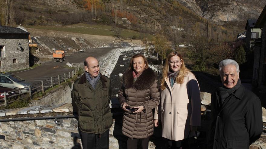 """Rudi dice que el Gobierno de Artur Mas """"ha dividido a la sociedad catalana"""""""