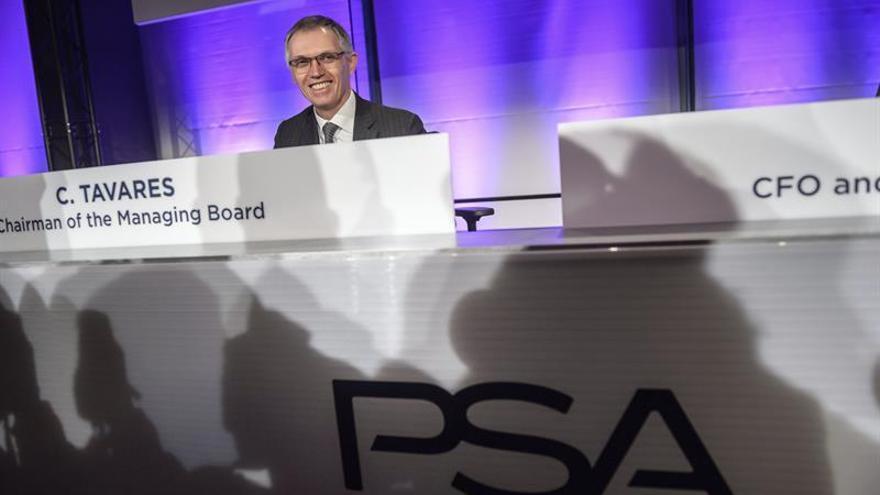 El Consejo de PSA aprueba la compra de Opel, según un diario francés