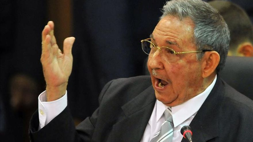 El presidente de Namibia se reunirá con Raúl Castro en su primera visita a Cuba