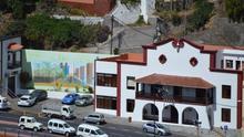 El Ayuntamiento de Hermigua aplaza a mañana la Noche en Blanco