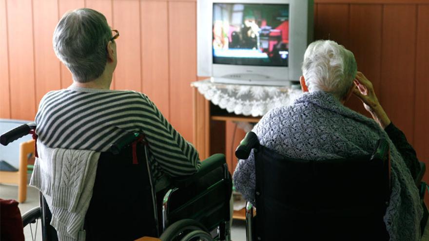 El Gobierno soslaya de nuevo el desafío que plantea el déficit del sistema de pensiones. Foto: ANDREA BOSCH