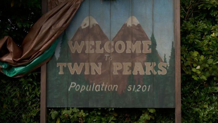 Bienvenidos a Twin Peaks, insensatos