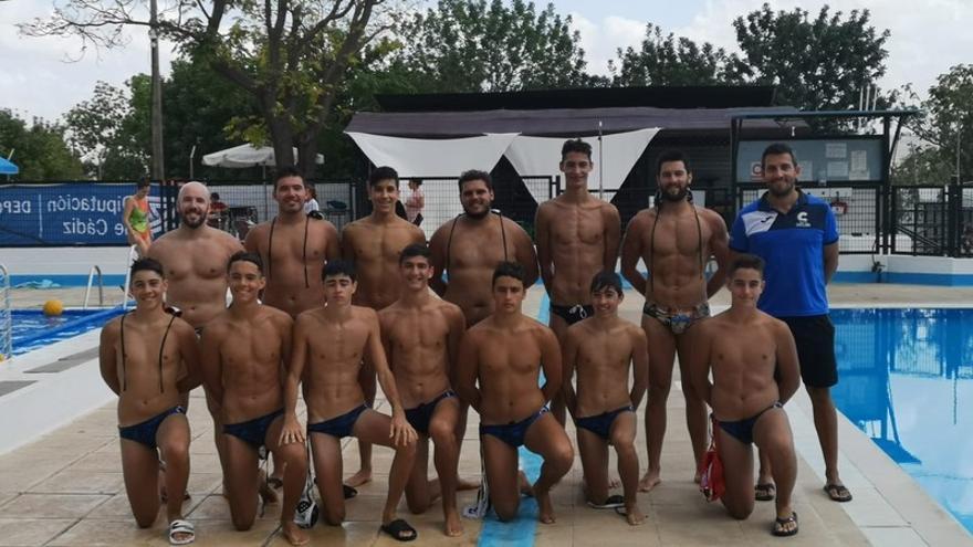 Waterpolo: Un club con olímpico y mundialista