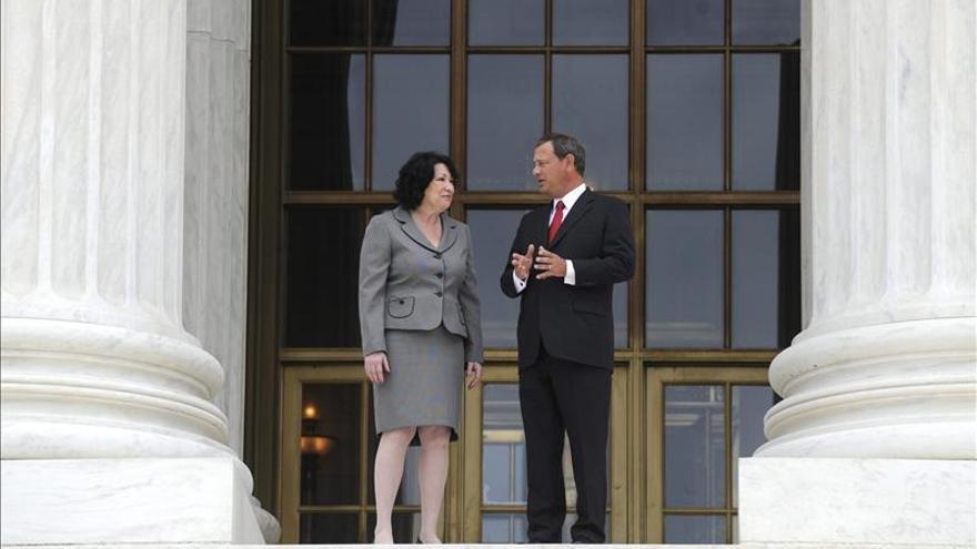 La jueza Sotomayor aplaza la aplicación de parte de la reforma sanitaria en EEUU