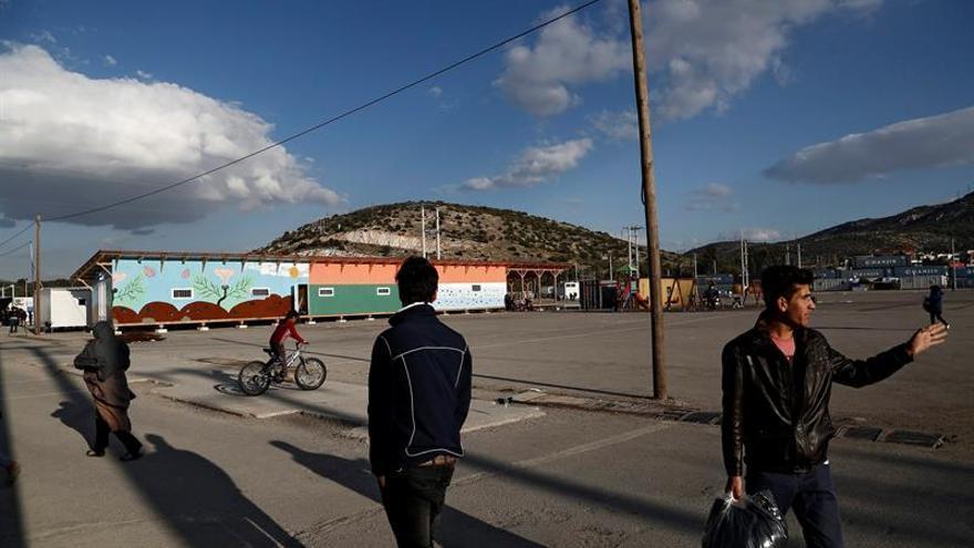 Grecia deporta a 27 sirios en el marco del acuerdo entre la UE y Turquía
