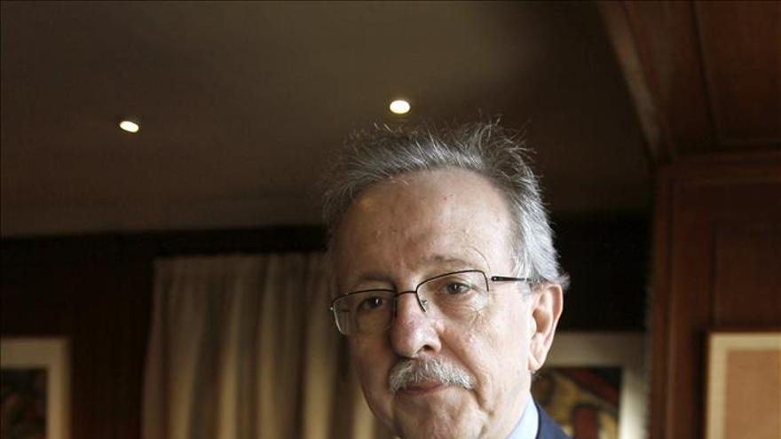 Juan Pablo Fusi, elegido académico de la Real Academia de la Historia