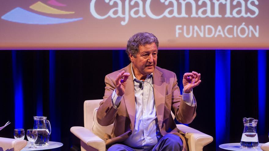 El politólogo francés Sami Naïr