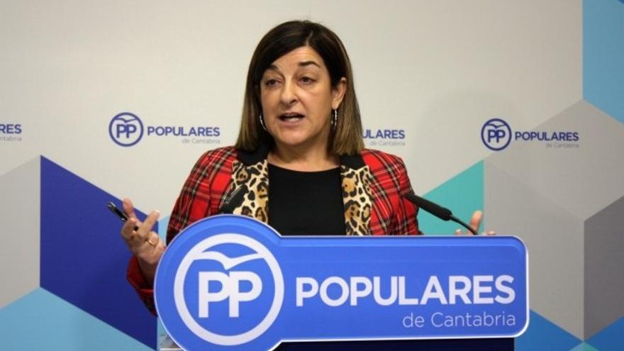 """Buruaga dice que 2018 deja un bipartito PRC-PSOE """"agotado, decadente e incapaz"""": Nunca Cantabria ha sido gobernada peor"""